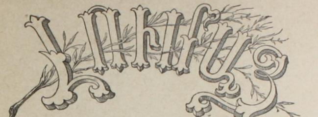 Nov.-Déc. 1903 - « Louma »